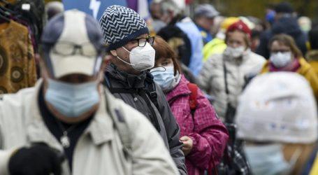 Η Ρωσία κατέγραψε 18.257 νέα κρούσματα κορωνοϊού