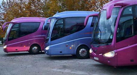 Έκτακτη οικονομική ενίσχυση των τουριστικών λεωφορείων με 21 εκατ. ευρώ