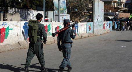 Το Ισλαμικό Κράτος ανέλαβε την ευθύνη για την επίθεση στο Πανεπιστήμιο της Καμπούλ
