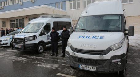 Την μεταφορά ασθενών με Covid-19 θα αναλάβει η αστυνομία