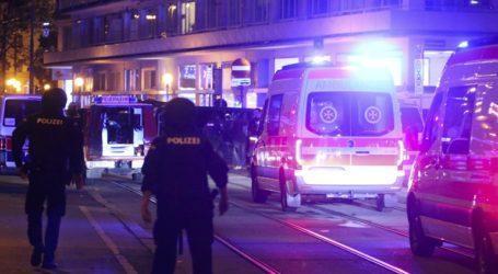 Τρομοκρατική επίθεση με πολλούς δράστες