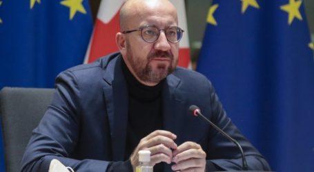 Η Ευρώπη καταδικάζει έντονα αυτή την άνανδρη ενέργεια