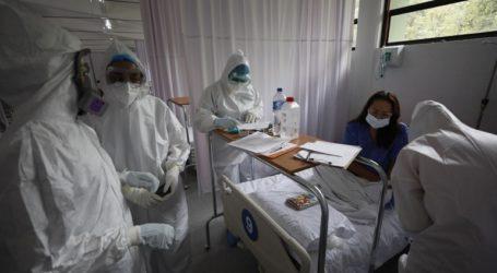 205 θάνατοι το τελευταίο 24ωρο στο Μεξικό
