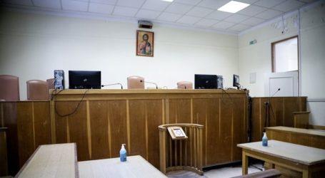 Έντονη αντίδραση των δικαστών για το άνοιγμα των δικαστηρίων