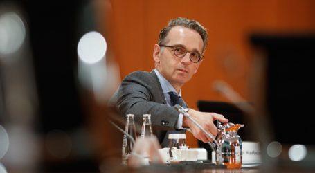 Έκκληση της Γερμανίας για «New Deal» με τις ΗΠΑ ανήμερα των αμερικανικών προεδρικών εκλογών