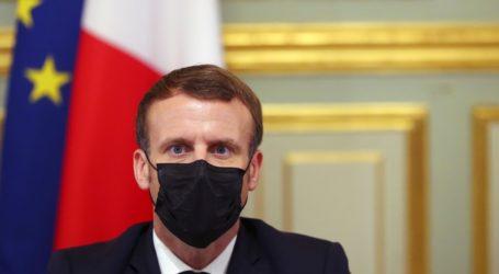 Θα κάνουμε τα πάντα, ως Ευρωπαίοι, για να πολεμήσουμε τη μάστιγα της τρομοκρατίας