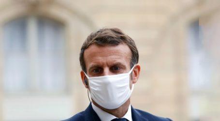 Εξετάζεται η εκ νέου απαγόρευση κυκλοφορίας στο Παρίσι
