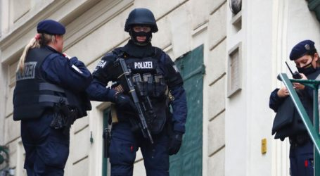 Eπίθεση στη Βιέννη: 14 συλλήψεις υπόπτων