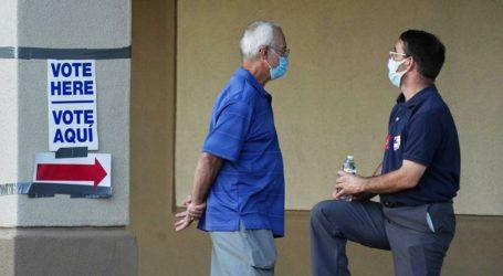 Ο Τζο Μπάιντεν προβλέπεται να κερδίσει την αμφίρροπη πολιτεία της Αριζόνα