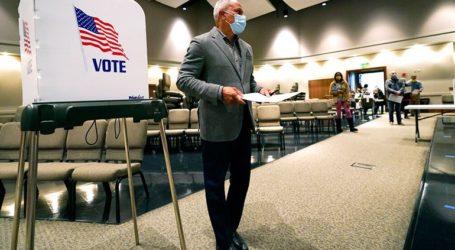 Τραμπ: «Είμαστε μπροστά αλλά προσπαθούν να κλέψουν τις εκλογές