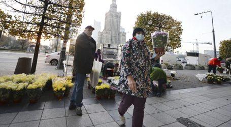 Η Πολωνία θα ανακοινώσει νέους περιορισμούς για την αντιμετώπιση του κορωνοϊού