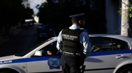 Συλλήψεις και πρόστιμα για μη χρήση μάσκας την πρώτη ημέρα των νέων περιοριστικών μέτρων