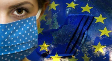 Η Ευρώπη σκληραίνει τους περιορισμούς για την αντιμετώπιση της πανδημίας
