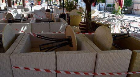 Επιτρέπεται υπό όρους το take away στη Θεσσαλονίκη και τις Σέρρες