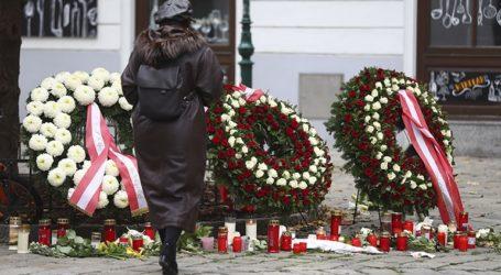 Την ταυτοποίηση των θυμάτων της τρομοκρατικής επίθεσης στη Βιέννη ανακοίνωσε η αστυνομία