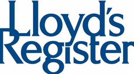 O βρετανικός νηογνώμονας Lloyd's Register ενισχύεται στην Ελλάδα