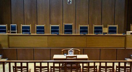 Ελέγχους από τον ΕΟΔΥ στα δικαστήρια ζητούν οι εισαγγελείς