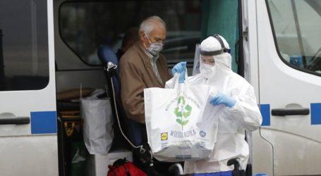 Ξεπέρασαν τους 32.000 οι θάνατοι στην Κολομβία λόγω Covid-19