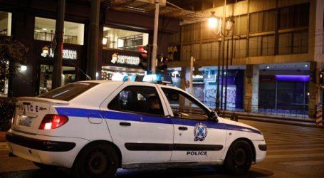 Νυχτερινές περιπολίες και συνεχείς έλεγχοι της ΕΛ.ΑΣ. στη Θεσσαλονίκη