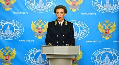 Το ρωσικό ΥΠΕΞ απευθύνει έκκληση στους Ρώσους πολίτες να αναβάλουν τα ταξίδια τους στο εξωτερικό λόγω κορωνοϊού