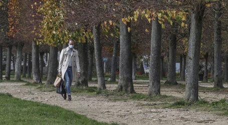 Απαγόρευση υπηρεσιών «delivery» και «takeaway» τη νύχτα στο Παρίσι
