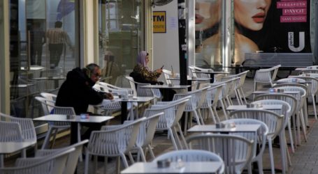 Θετικό 1 στα 7 νέα δείγματα στην Κύπρο