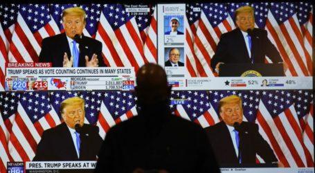 Το facebook «ξεγράφει» τον Τραμπ