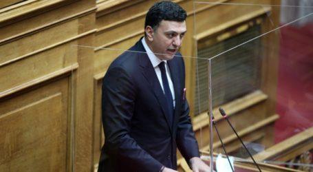 Αντιπαράθεση στη Βουλή για την πρόσληψη γιατρών στις ΜΕΘ