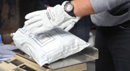 Κατάσχεση 11,5 τόνων κοκαΐνης από κοντέινερ