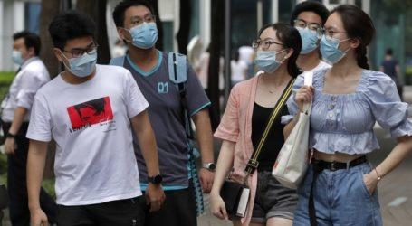 Καταγράφηκαν 36 νέα κρούσματα κορωνοϊού στην Κίνα