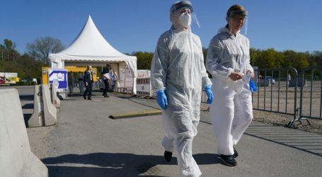Νέο ρεκόρ στη Γερμανία με 21.506 κρούσματα κορωνοϊού και 166 θανάτους