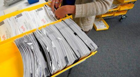 Ακόμα 1.700 ψηφοδέλτια βρέθηκαν σε κέντρα διαλογής αλληλογραφίας στην Πενσιλβάνια, διεκδικούμενη πολιτεία-κλειδί