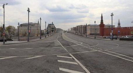 Αριθμός ρεκόρ 20.582 νέων κρουσμάτων κορωνοϊού στη Ρωσία