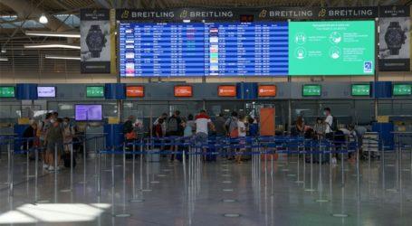 Τι ισχύει για τα αεροπορικά ταξίδια από την Αθήνα προς ΗΠΑ, Καναδά και Κεντρική Ευρώπη