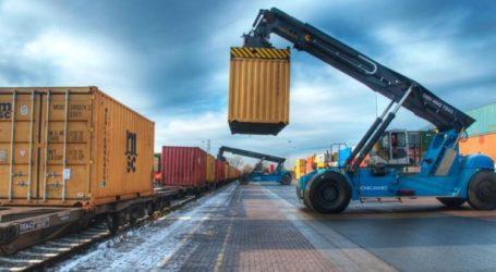 Αύξηση κατά 6,8% τον Σεπτέμβριο στις ελληνικές εξαγωγές, εκτός πετρελαιοειδών