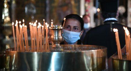 Αναβάλλονται γάμοι, βαπτίσεις – Τι ισχύει για κηδείες και λειτουργίες εν μέσω lockdown