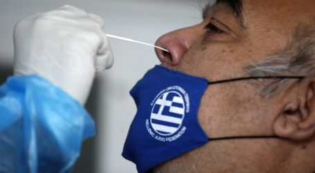 Rapid tests σε εβδομαδιαία βάση στα γηροκομεία της Ελλάδας
