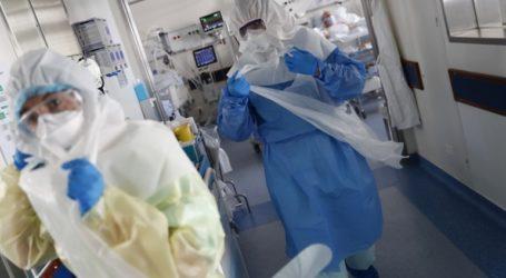 Περισσότερα από 12 εκατ. κρούσματα Covid -19 στην Ευρώπη, σχεδόν 300.000 νεκροί