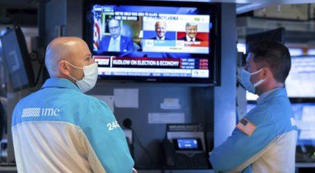 Μεικτά πρόσημα στη Wall Street