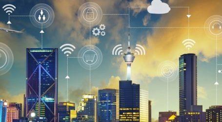 Αρχές του έτους στα μεγάλα αστικά κέντρα το 5G