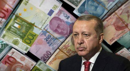 Ο Ερντογάν απέλυσε τον διοικητή της κεντρικής τράπεζας