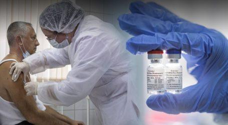 Στις ομάδες υψηλού κινδύνου οι πρώτες παρτίδες του εμβολίου Sputnik-V