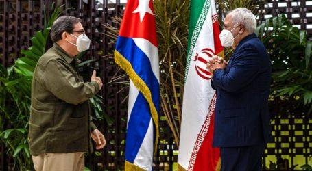Κούβα και Ιράν δημιουργούν μέτωπο ενάντια στις κυρώσεις των ΗΠΑ