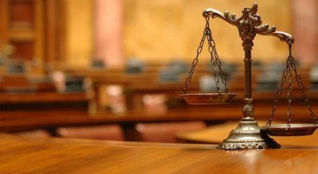 Πώς θα λειτουργήσουν τα δικαστήρια και οι εισαγγελίες μέχρι τις 30 Νοεμβρίου