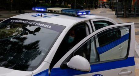 Συνελήφθησαν τέσσερα άτομα για παράβαση του νόμου περί όπλων στη Θεσσαλονίκη