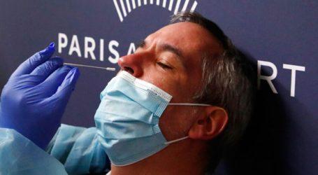 Η Γαλλία αποκλείει το ενδεχόμενο καραντίνας για τους ηλικιωμένους