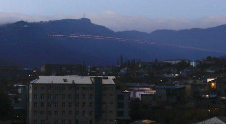 Ναγκόρνο-Καραμπάχ: Το Αζερμπαϊτζάν λέει ότι κατέλαβε την πόλη Σούσα