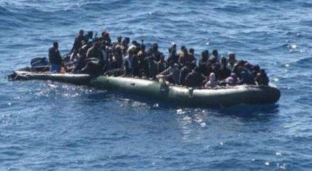 Περισσότεροι από 1.600 μετανάστες από την Αφρική έφτασαν το Σαββατοκύριακο