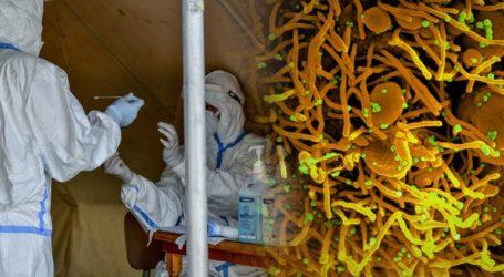 Ανακοινώθηκαν 1.914 νέα κρούσματα κορωνοϊού