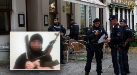 Συνάντηση τζιχαντιστών στην Αυστρία είχε οργανώσει ο δράστης της τρομοκρατικής επίθεσης